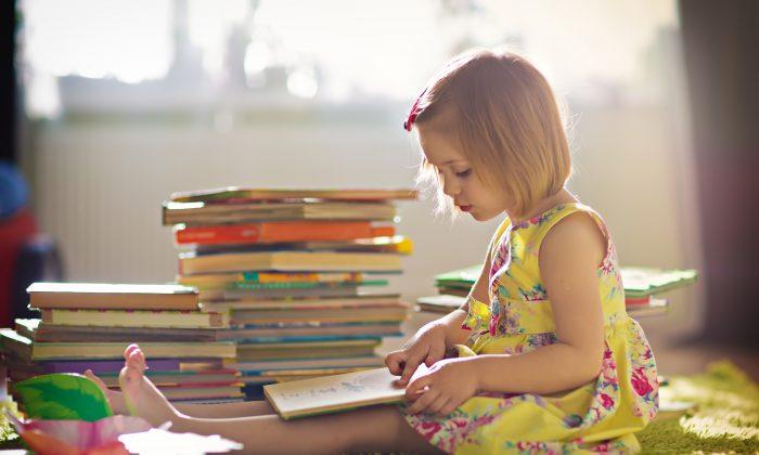 """Il 23 aprile al Baby Bee si festeggia la """"Giornata mondiale del libro"""""""